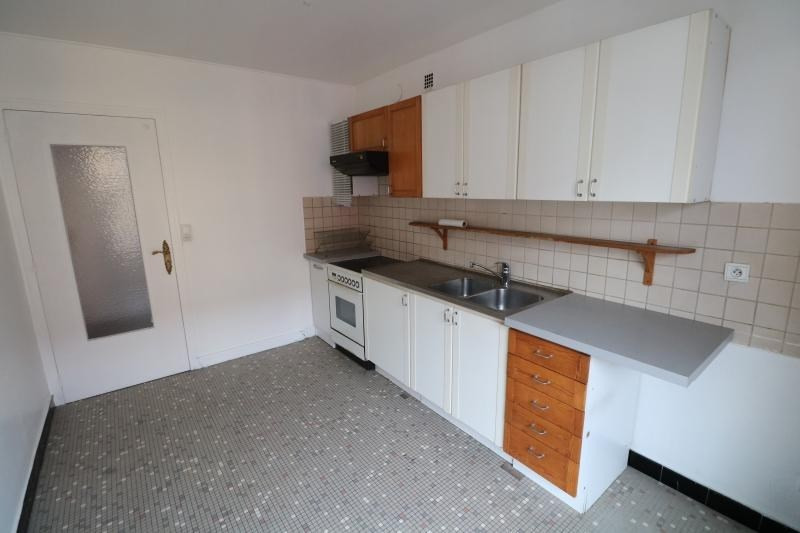 Vente appartement Bonneville 99 000€ - Photo 2