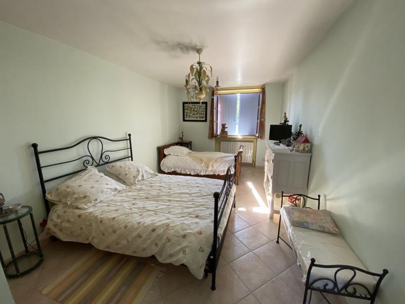 Sale house / villa Salaise sur sanne 495000€ - Picture 6