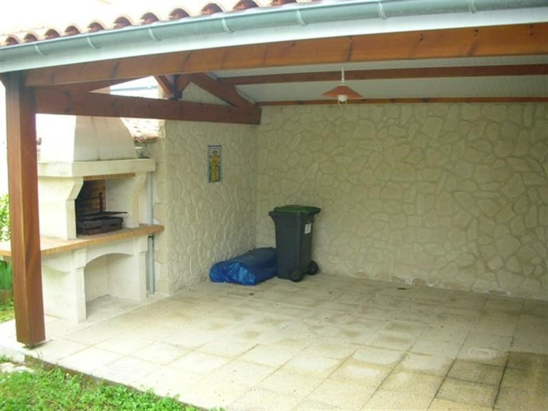 Vacation rental house / villa Royan 455€ - Picture 9