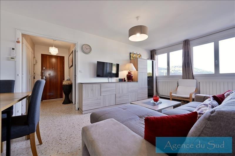 Vente appartement Roquefort la bedoule 231000€ - Photo 2