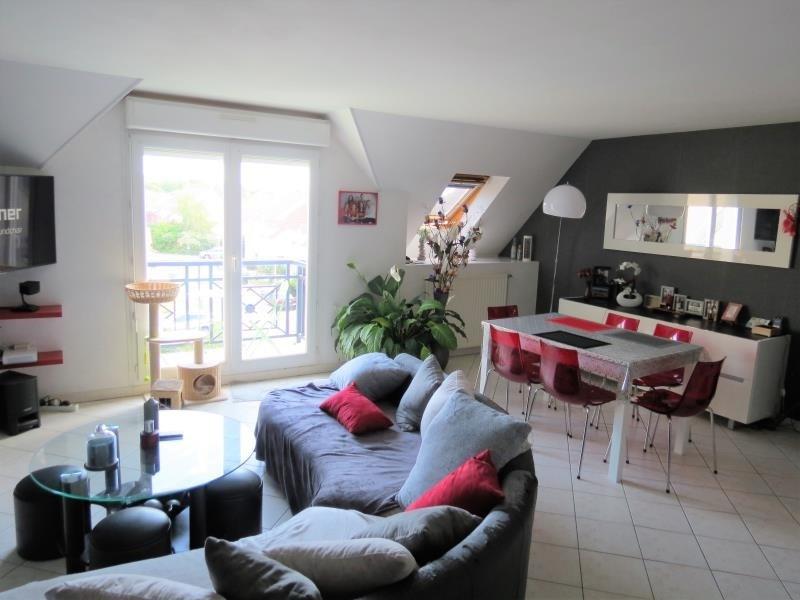 Vente appartement Bessancourt 279575€ - Photo 2