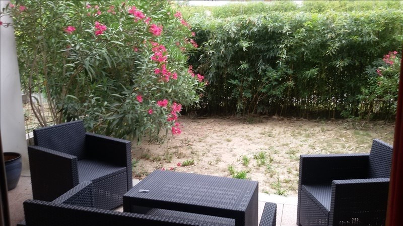 Vente appartement Aix en provence 218 000€ - Photo 1