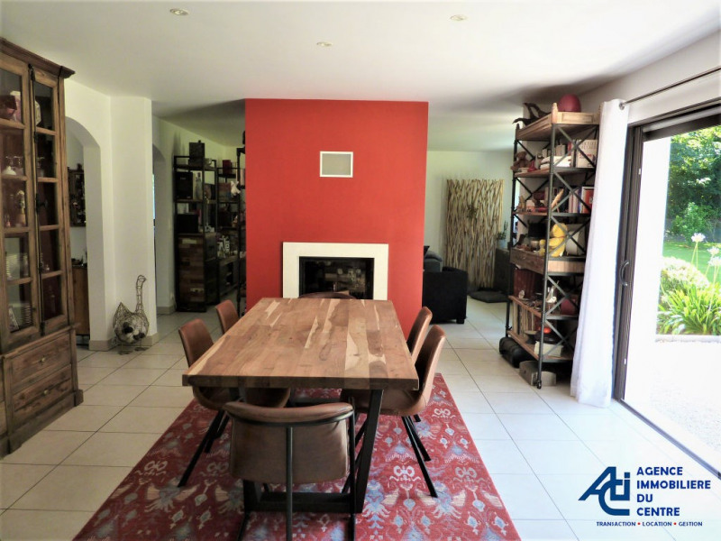 Vente maison / villa Saint thuriau 315 000€ - Photo 4