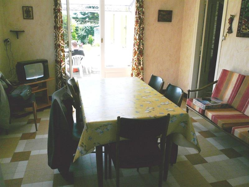 Vacation rental house / villa Stella plage 248€ - Picture 11