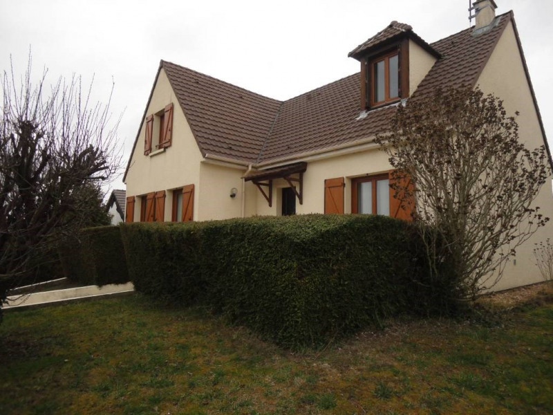 Vente maison / villa La norville 369000€ - Photo 1