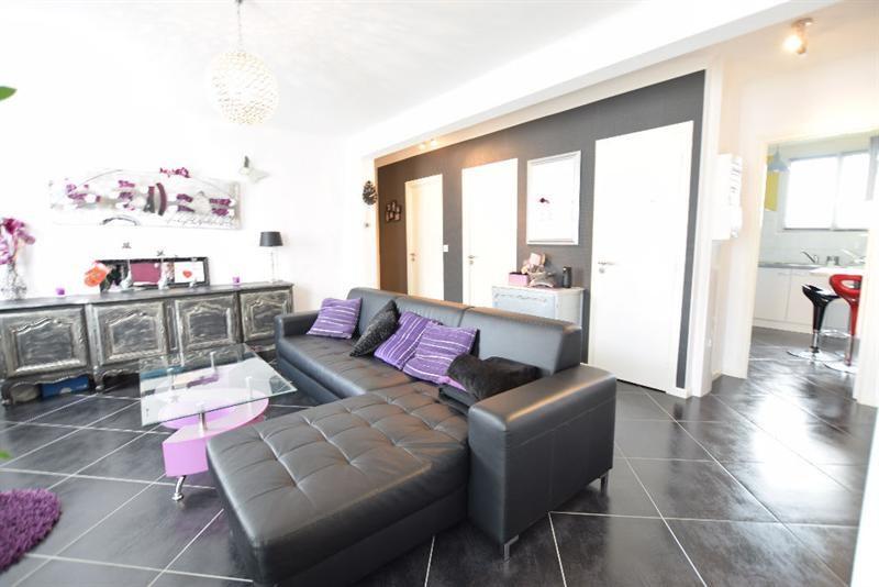Sale apartment Brest 99437€ - Picture 1
