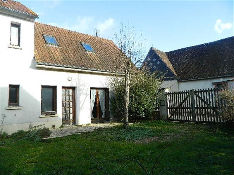 Vendita casa Maintenon 176550€ - Fotografia 1