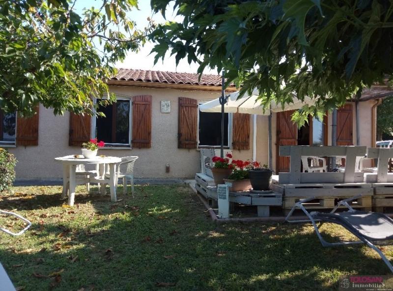 Vente maison / villa Villefranche 2 pas 231000€ - Photo 3