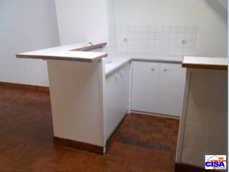 Location appartement Pont ste maxence 365€ CC - Photo 5