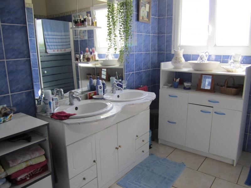 Vente maison / villa Barbezieux-saint-hilaire 168000€ - Photo 6