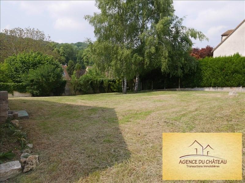 Vendita casa Auffreville brasseuil 270000€ - Fotografia 5