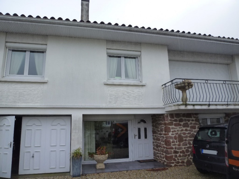 Sale house / villa Cognac 241 500€ - Picture 11