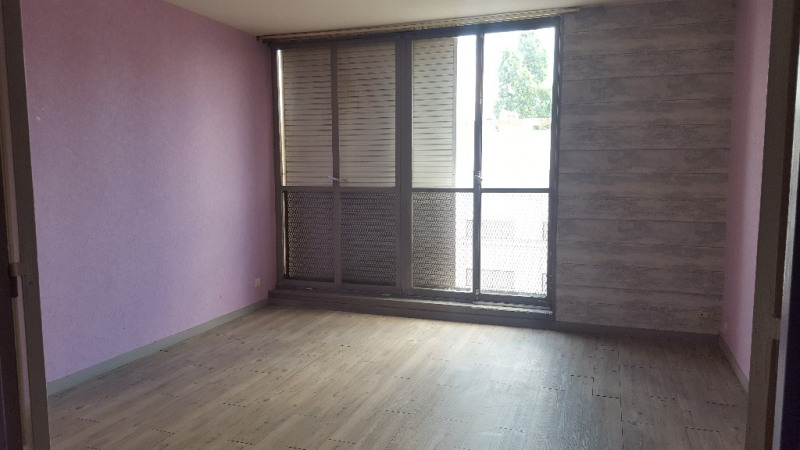 Appartement T4 80m²