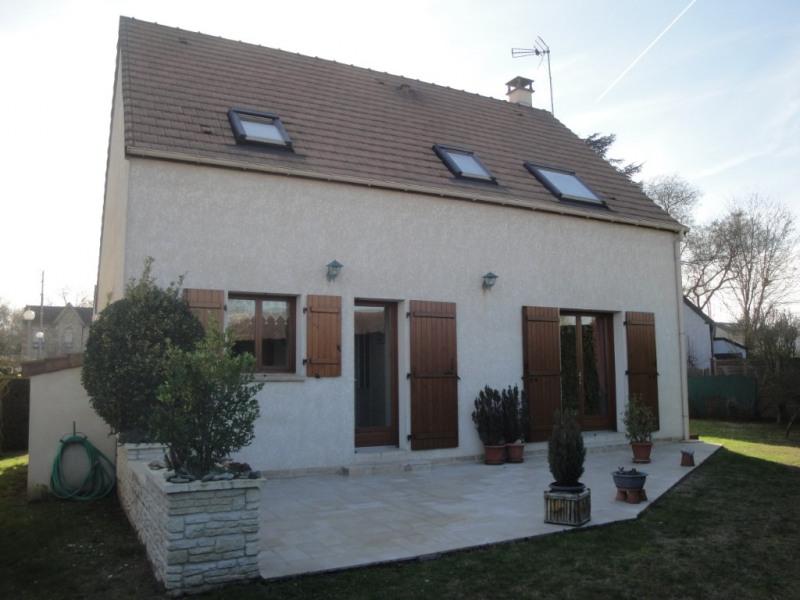 Sale house / villa Montigny les cormeilles 431600€ - Picture 2