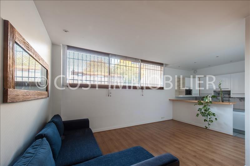 Venta  apartamento Courbevoie 315000€ - Fotografía 4