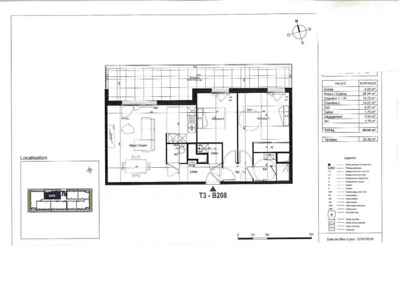 Vente appartement Olonne sur mer 232000€ - Photo 3