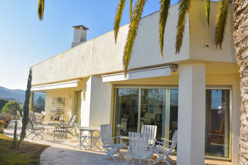 Deluxe sale house / villa Cannes la bocca 1 420 000€ - Picture 4