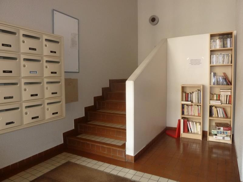 Vente appartement Villejuif 390000€ - Photo 5