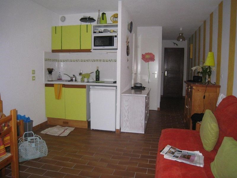 Location vacances appartement Les issambres 540€ - Photo 5