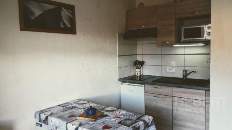 Vente appartement Saint gervais les bains 80000€ - Photo 1