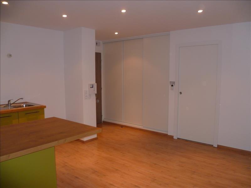Rental apartment Fleury sur orne 515€ CC - Picture 3