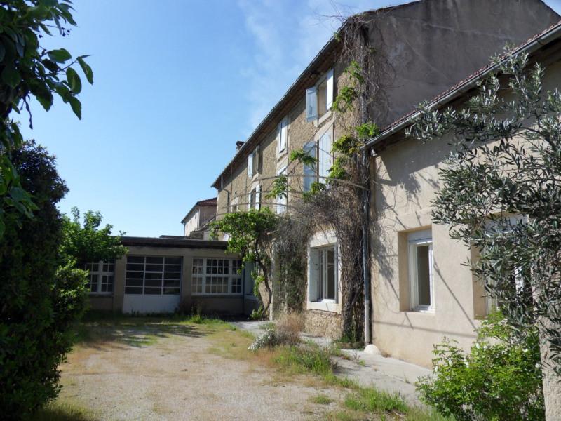 Sale house / villa Althen-des-paluds 298000€ - Picture 12