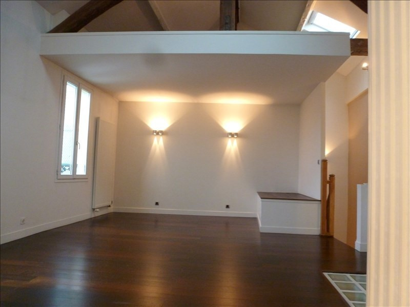 Rental house / villa St germain en laye 3 150€ CC - Picture 8