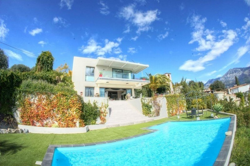 Deluxe sale house / villa Menton 2 392 000€ - Picture 3