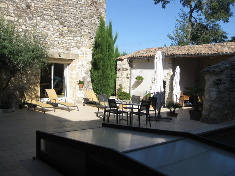 Deluxe sale house / villa Uzès 950 000€ - Picture 3