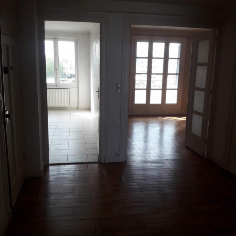 Vente appartement Lyon 3ème 399000€ - Photo 3