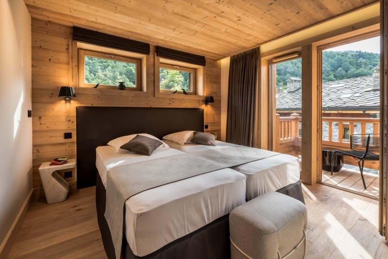 Deluxe sale house / villa Meribel 3950000€ - Picture 9