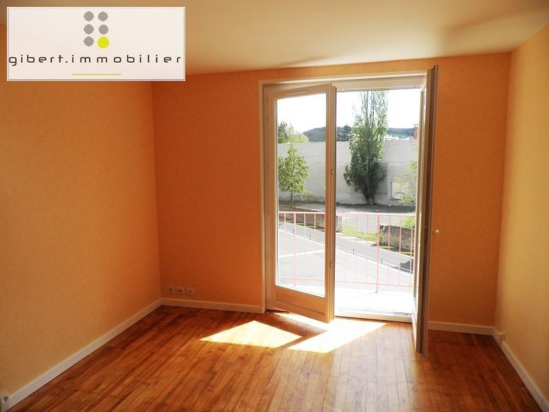 Sale apartment Vals pres le puy 59400€ - Picture 2
