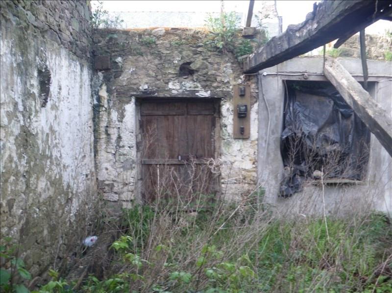 Vente maison / villa Bonnemain 18500€ - Photo 5