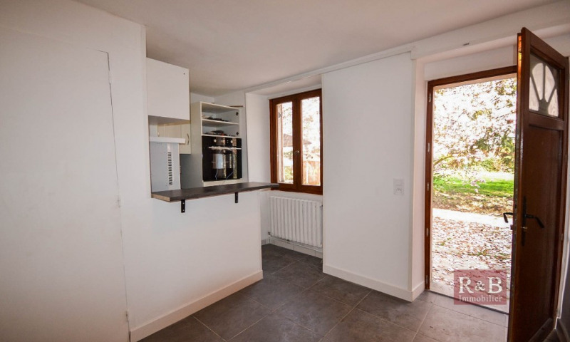 Investment property apartment Les clayes sous bois 120000€ - Picture 3