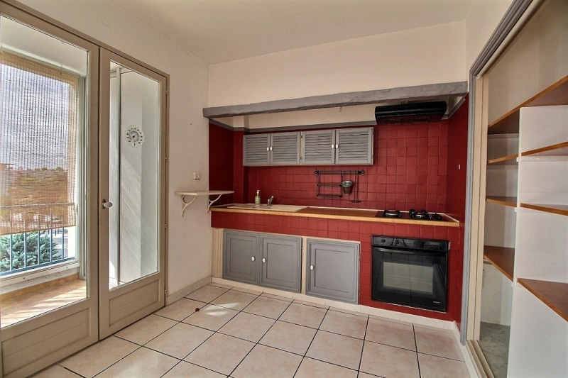 Location appartement Nimes 648€ CC - Photo 4