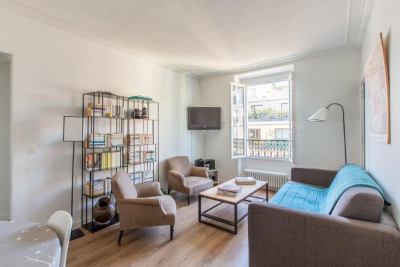 Sale apartment Neuilly-sur-seine 577000€ - Picture 1