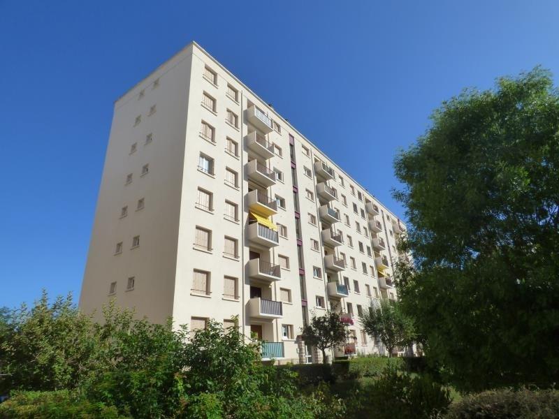 Venta  apartamento Moulins 80500€ - Fotografía 4