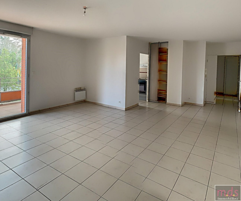 Sale apartment L'union 231 000€ - Picture 2