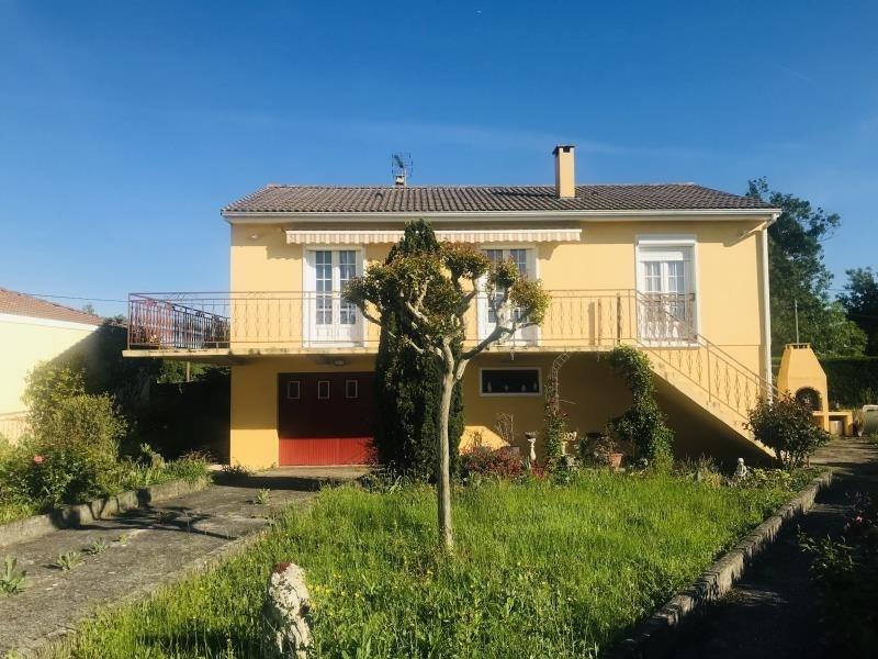 Sale house / villa Ludon medoc 272000€ - Picture 1