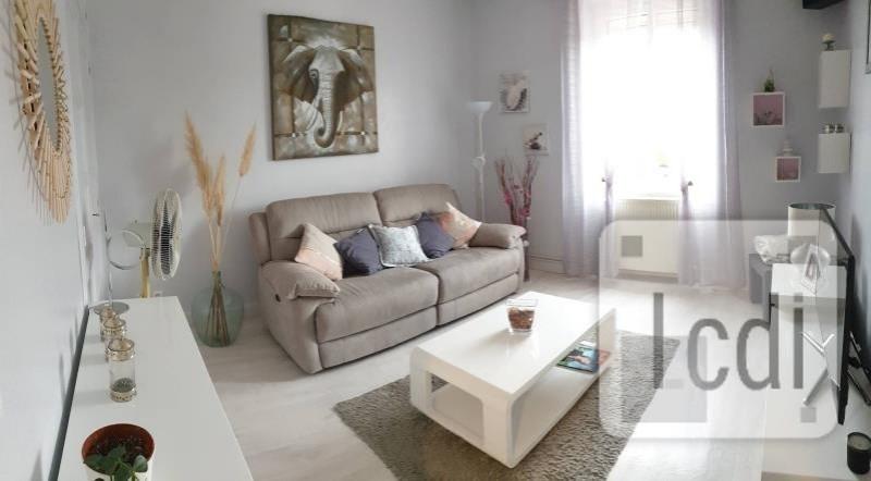 Vente maison / villa Saulce-sur-rhône 399000€ - Photo 3