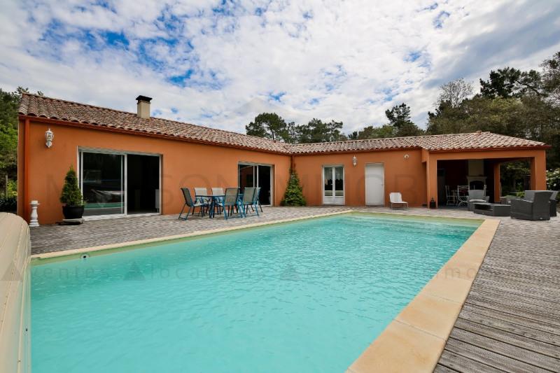 Vente maison / villa Saint hilaire de riez 418000€ - Photo 8