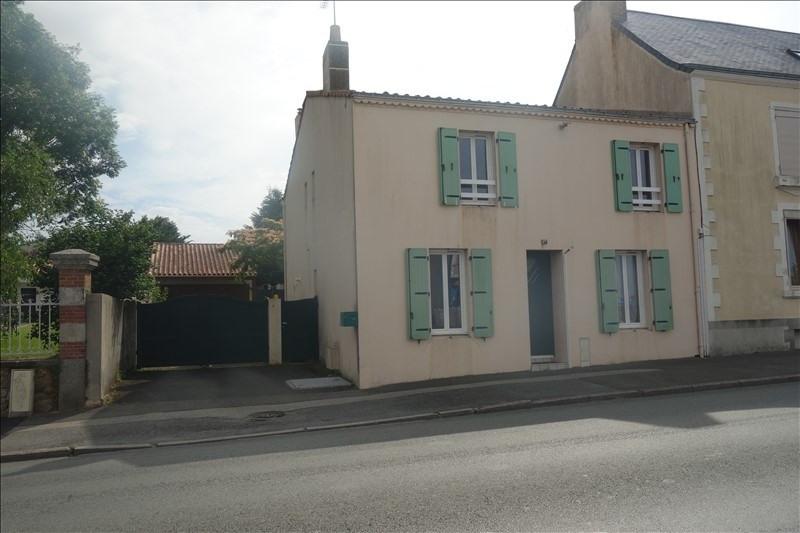 Vente maison / villa La roche sur yon 193000€ - Photo 1