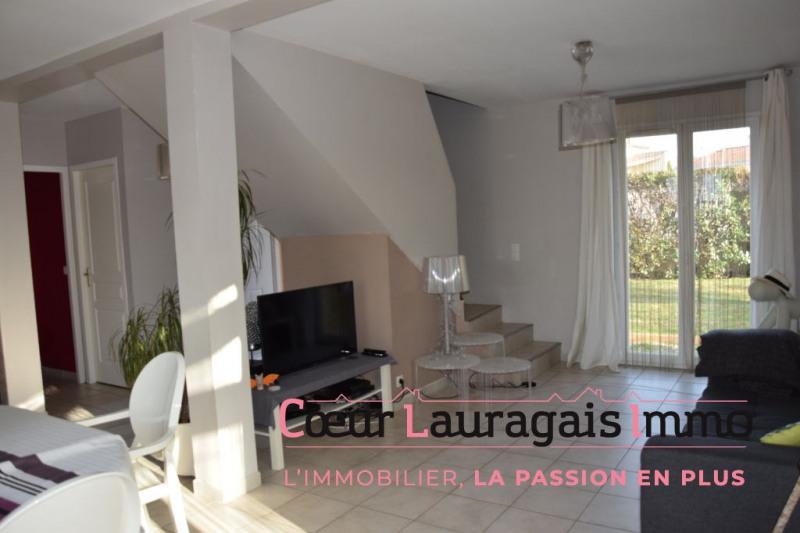 Vente maison / villa Quint fonsegrives 493000€ - Photo 4