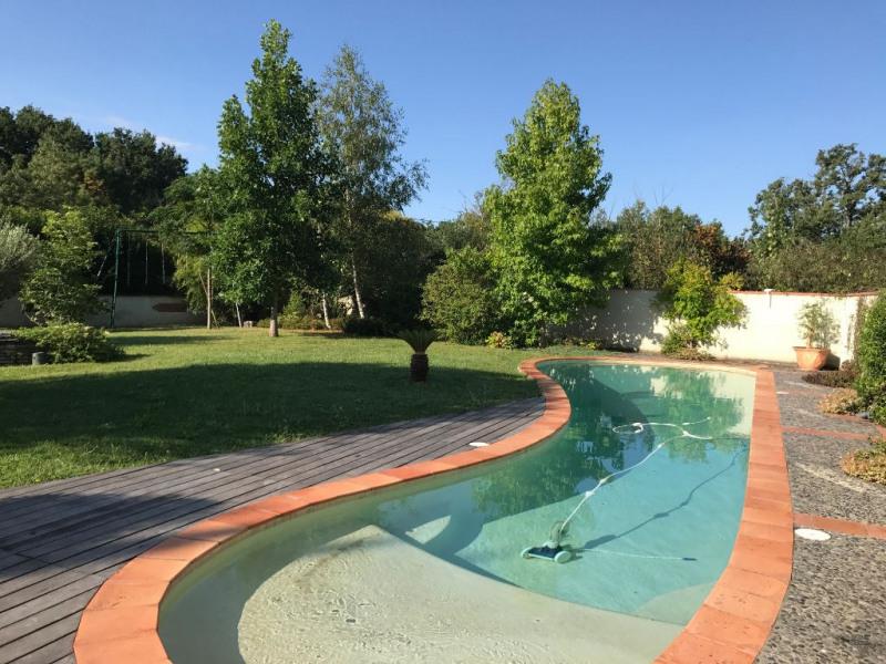 Rental house / villa Pibrac 2263€ CC - Picture 1