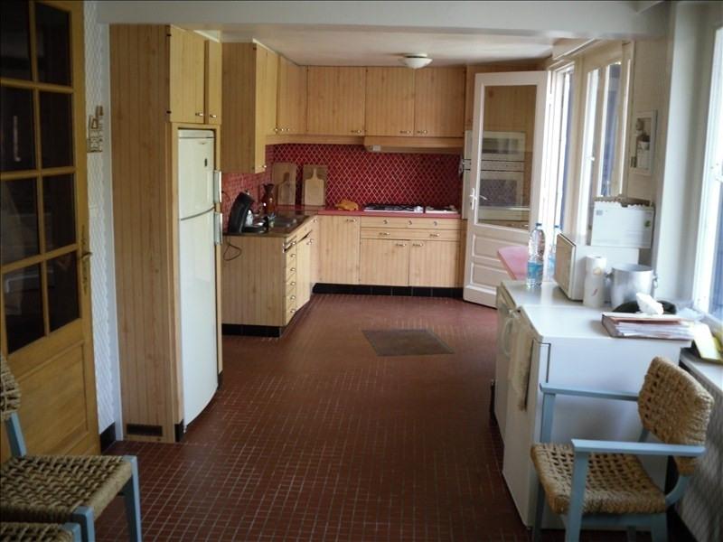 Vente maison / villa Rumaucourt 270000€ - Photo 8