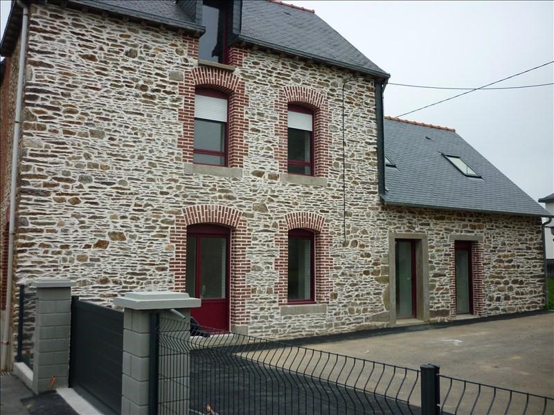 Maison chanteloup - 4 pièce (s) - 115 m²