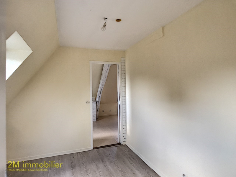 Rental apartment Melun 530€ CC - Picture 5
