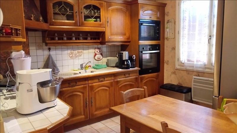 Vente maison / villa Bourbon l archambault 162000€ - Photo 4
