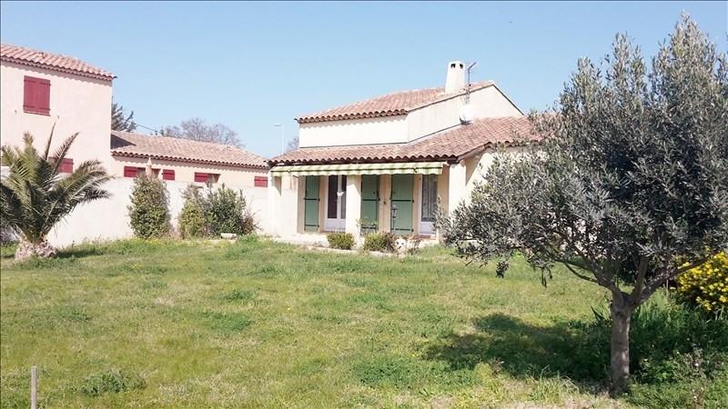 Location maison / villa Salon de provence 1215€ CC - Photo 2