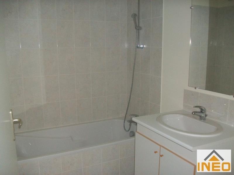 Vente appartement La meziere 161975€ - Photo 4